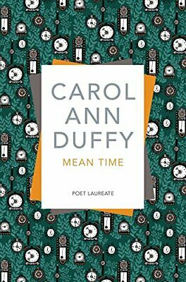Mean Time by Duffy  New 9781509852949 Fast Free Shipping..