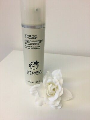 LIZ EARLE Gentle Face Exfoliator, 70ml, BRAND NEW, FAST DELIVERY
