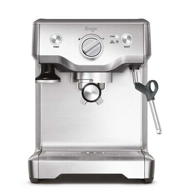 SAGE  The Duo-Temp Pro SES810BSS Espressomaschine   Sage Appliances