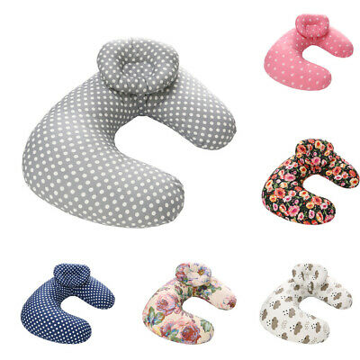 Nursing Newborn Baby Kids Breastfeeding Pillow Cover Pillow Cover Slipcover Cosy