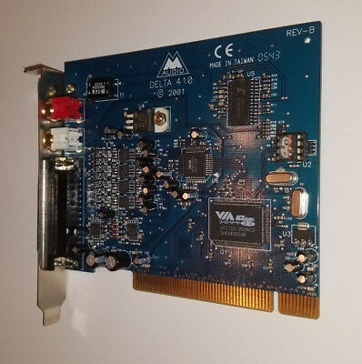CT5306 SOUND CARD DRIVERS PC