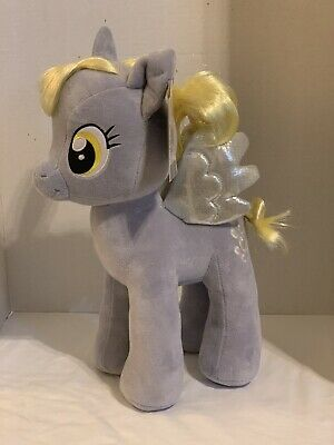 NWT Build a Bear My Little Pony DERPY MUFFIN HARD 2 FIND /& RETIRED