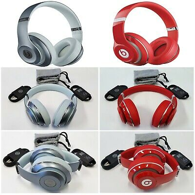 Beats By Dr. Dre Studio 2 2.0 Wireless Headphones Bluetooth Headsets - BULK PACK