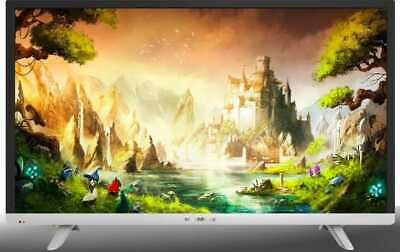 Nordmende SMART TV 28 Pollici Televisore LED HD T2 Android WiFi ND28S3000JLX ITA