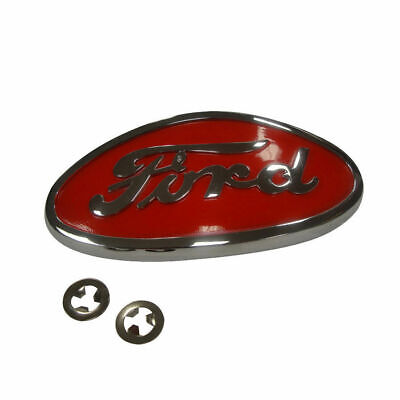 Brand New Emblem For Ford New Holland 8N