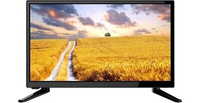 Nordmende TV LED 20 Pollici Televisore HD Ready T2 CI Hotel ND20N2000E ITA