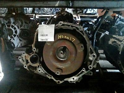 Automatic Transmission Fits 08-09 ASTRA 512703