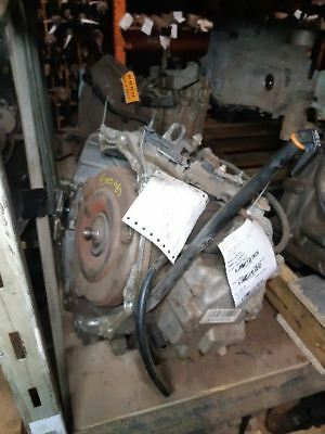 Automatic Transmission Fits 08-09 ASTRA 341335