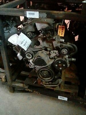 IMPALA 2007 Engine Assembly 149734