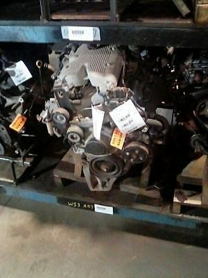 G6        2007 Engine Assembly 157516