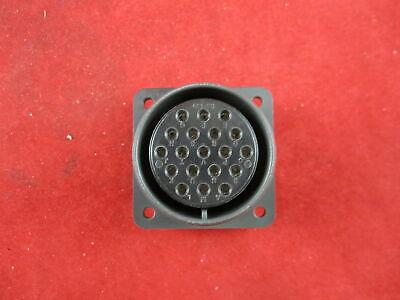 PLT Receptacle - #16*17 Socket Connector AMS3102A-20-29S Military Connector