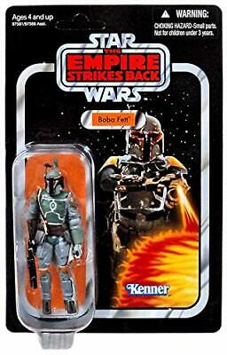 Star Wars Vintage Collection Boba Fett 3.75 Action Figure *IN STOCK NIB