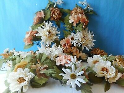 Floral Stems For Crafts