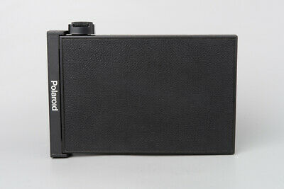 Zenza Bronica SQ-i Polaroid Film Back Holder Magazine for SQ Series