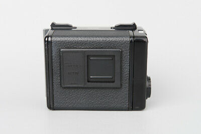 Zenza Bronica ETR 120 Film Back for ETR Series Camera, ETR-S ETRS etc.