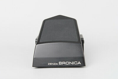 Zenza Bronica AE Metered Prism Finder for SQ Series Camera