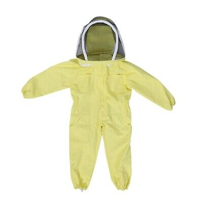 Beekeepers Bee Suit Apiculture costume apicole combinaison d'apiculture enfant