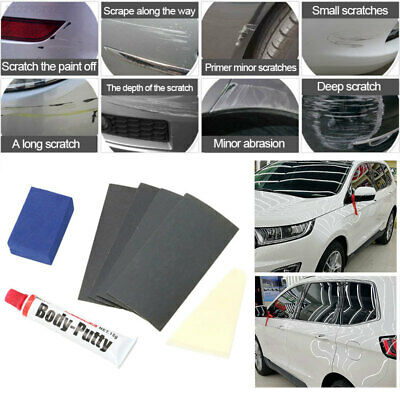 92F6 Auto Body Compound 15g Scratch Remover Cars Car Paint Repair Car Care