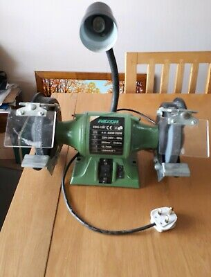 Surprising Ozito Bench Grinder Used Garage Clearance Late In Laws Short Links Chair Design For Home Short Linksinfo