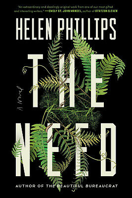 The Need by Helen Phillips 2019 (EPUB&PDF&MOBI) Full version
