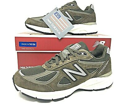 get cheap 608fa 25c30 NEW BALANCE 990 W990Mg4 Army Military Green/Off White/Grey ...