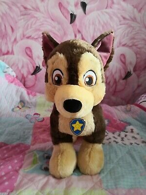 Build A Bear Chase from Paw Patrol Soft Plush Toy