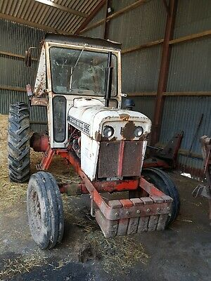Tractor front weights