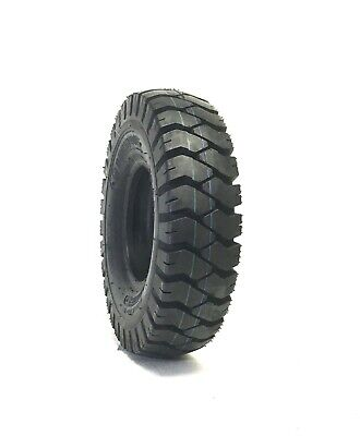 7.00X12 INDUSTRIAL FORKLIFT TIRE 14PR 7.00-12 with Tube and Flap