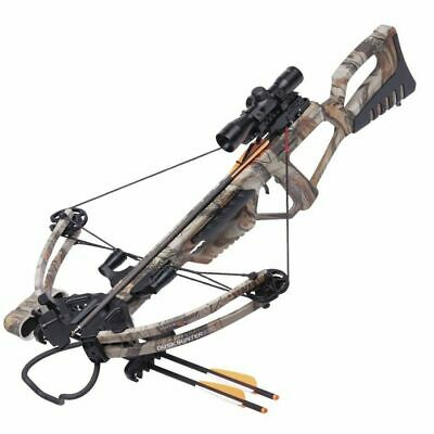 Crosman Centerpoint Dusk Hunter Crossbow AXCDH185CK