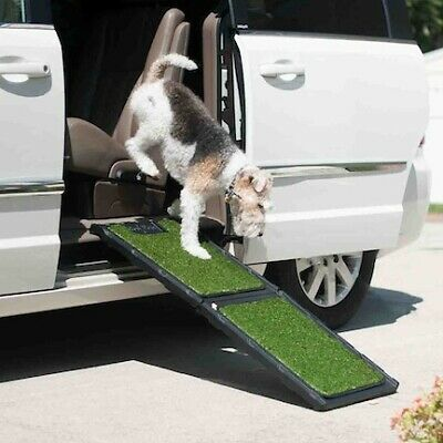 Gen7Pets Natural-Step MINI Pet Ramp