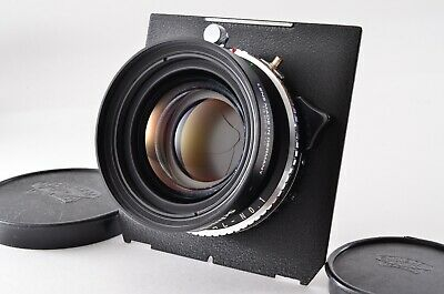 【TOP MINT】Schneider Symmar S 180mm F5.6 MC Lens Copal 1 Shutter From Japan 471Y