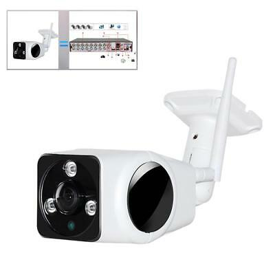 360° Panoramic Camera Outdoor Waterproof Wireless WIFI HD VR Phone APP Remote