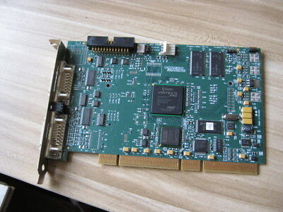 1PC Used DALSA X64-CL Image Acquisition Card OR-64E0-IPRO0  #A1