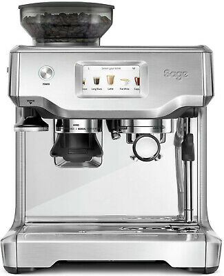 SAGE (Breville) The Barista Touch / Automatic Coffee Machine / NEW !!!