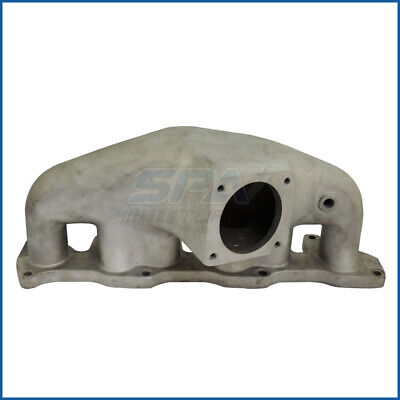 VW VR6 12V OBDI Short runner cast iron intake manifold