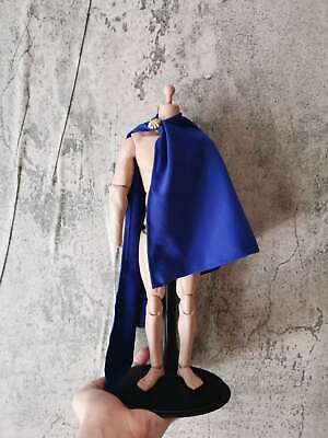 "1:6 Ancient soldier Roman general Russell cloak Cape 26cm Length For 12/"" Figure"