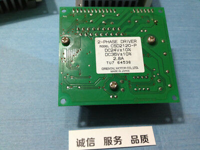 1PC used VEXTA CSD2120-P  #A1