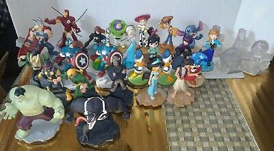 Disney Infinity 1.0 & 2.0 Figures & Playsets**Take Your Pick**
