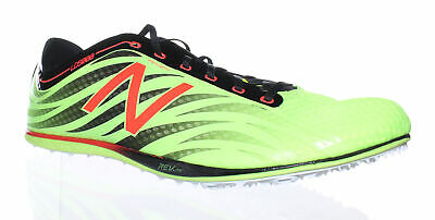 03a465ff34173 New Balance Mens Ld5000v3 Lime/Black Baseball Cleats Size 14 (11452)