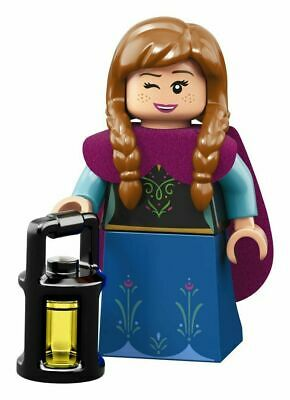 LEGO 71024 Disney Series 2 - Anna Minifigure (Frozen)