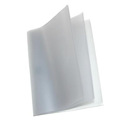 New Buxton Vinyl Window Inserts for Accordion Style Wallet (Pack of 4)