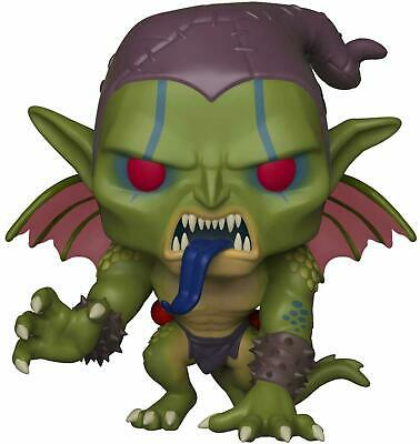 Funko Pop Marvel Animated Spider-Man Movie - Green Goblin Collectible Figure