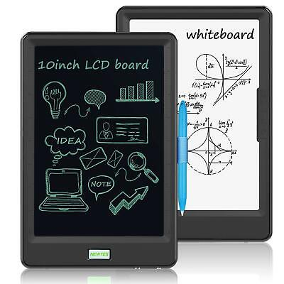 Digital Drawing Writing Tablet 10 Inch , Electronic Board For Kids And Adult