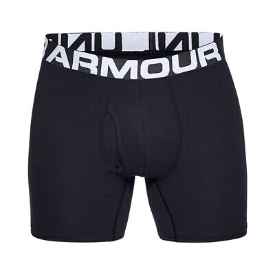 Under Armour Charged Boxerjock Short 3er Pack F001