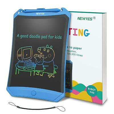 Kids Learning Tablet For Drawing Writing Digital Board For Child Education
