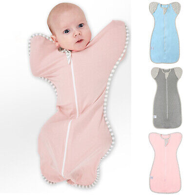Blanket Soft Baby Sleeping Bag Swaddle Wrap Accessories Cocoon Envelope Newborns