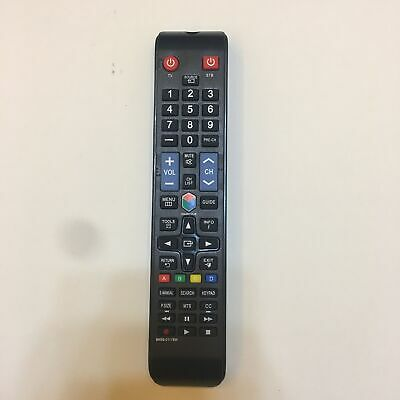 New For Samsung BN59-01178W LED HD Smart TV Replacement Remote Control