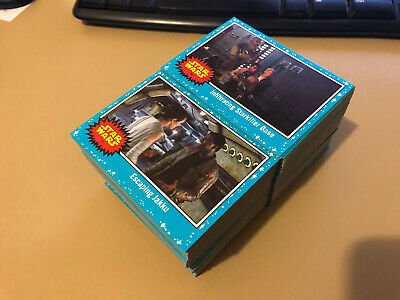 Star Wars - The Force Awakens - Card BULK Lot of 200 - Topps - NM