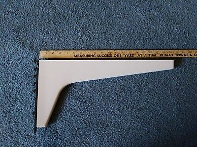 """Herman Miller & Haworth 19"""" Cantilever Support Bracket 1820-3216 - Choice L or R"""