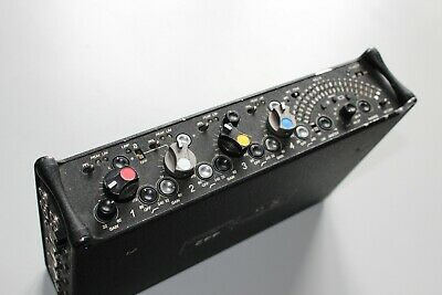 Sound Devices 442N  ENG Field Mixer Broadcast Audio Mixer Stereo